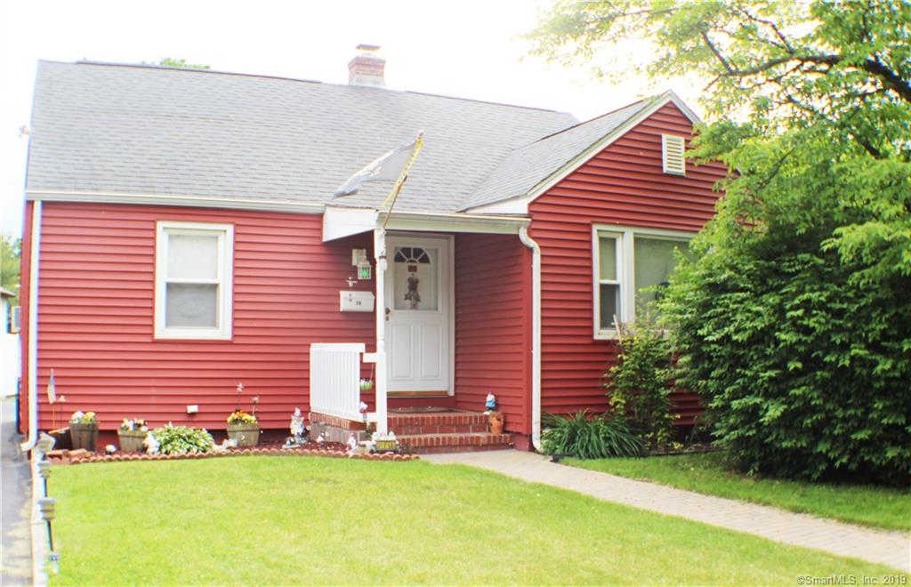 Another Property Sold - 14 Maple Street, Plainville, CT 06062