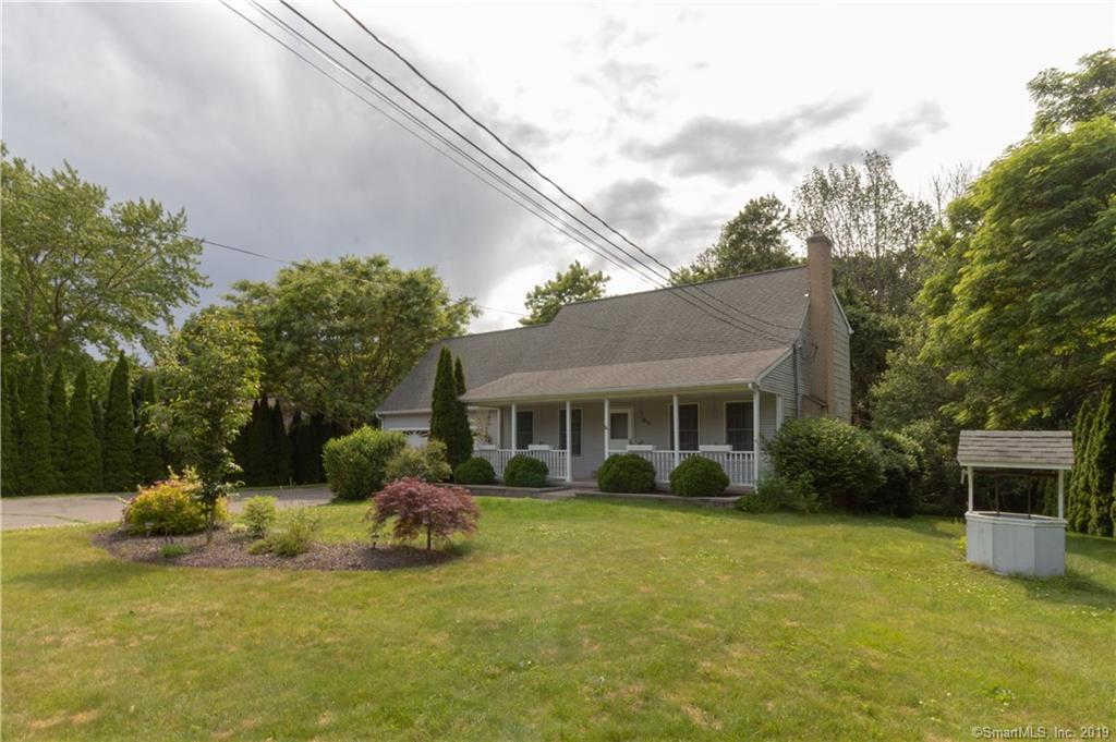60 Old Waterbury Road, Plymouth, CT 06786 now has a new price of $249,900!