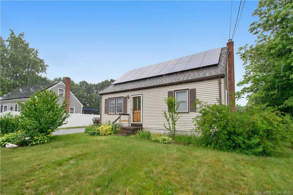 Another Property Sold - 7 Dailey Circle, Vernon, CT 06066