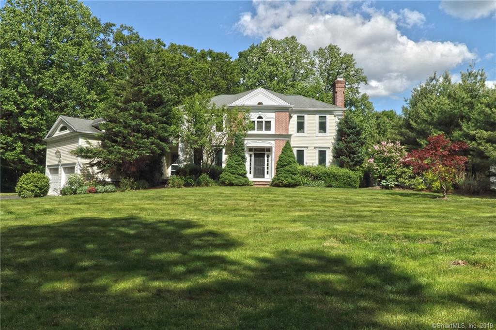 3 Crystal Terrace, Woodbridge, CT 06525 now has a new price of $625,000!