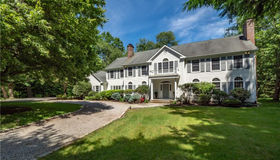 41 Ridge Lane, Wilton, CT 06897