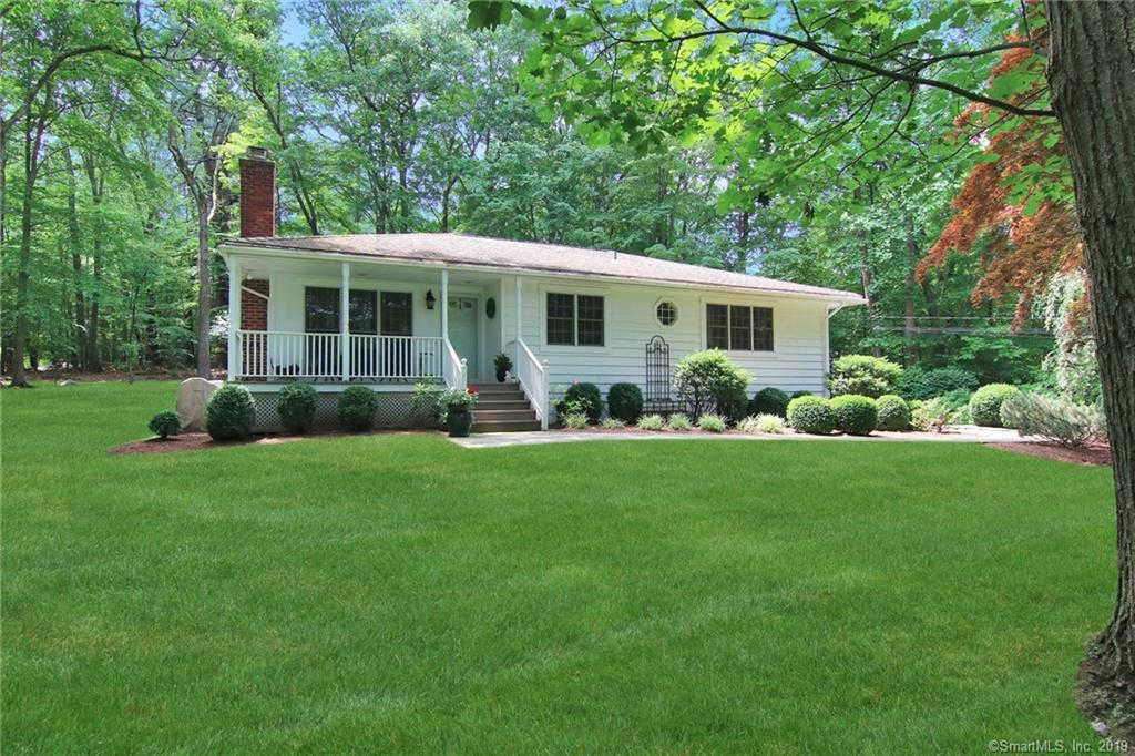 Another Property Sold - 31 Freshwater Lane, Wilton, CT 06897