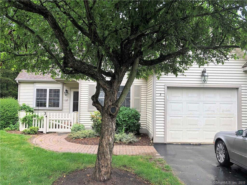 Another Property Sold - 3 Pear Tree Lane #3, East Lyme, CT 06357