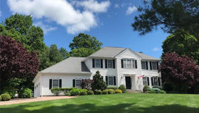 580 North Brooksvale Road, Cheshire, CT 06410