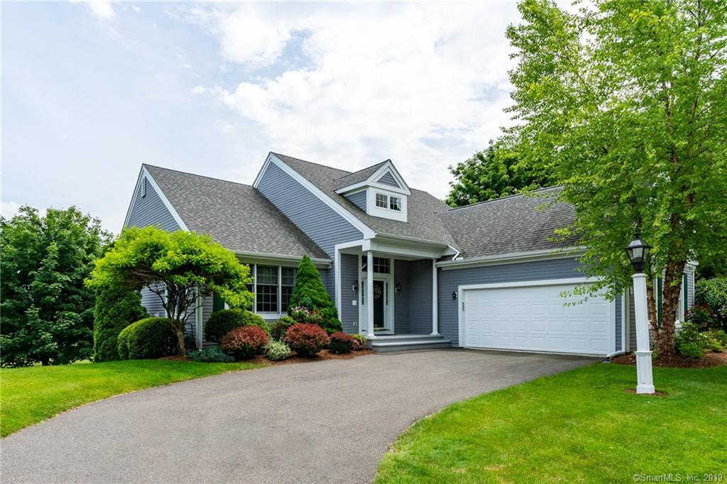 4 Lower Heatherwood, Cromwell, CT 06416 now has a new price of $539,900!