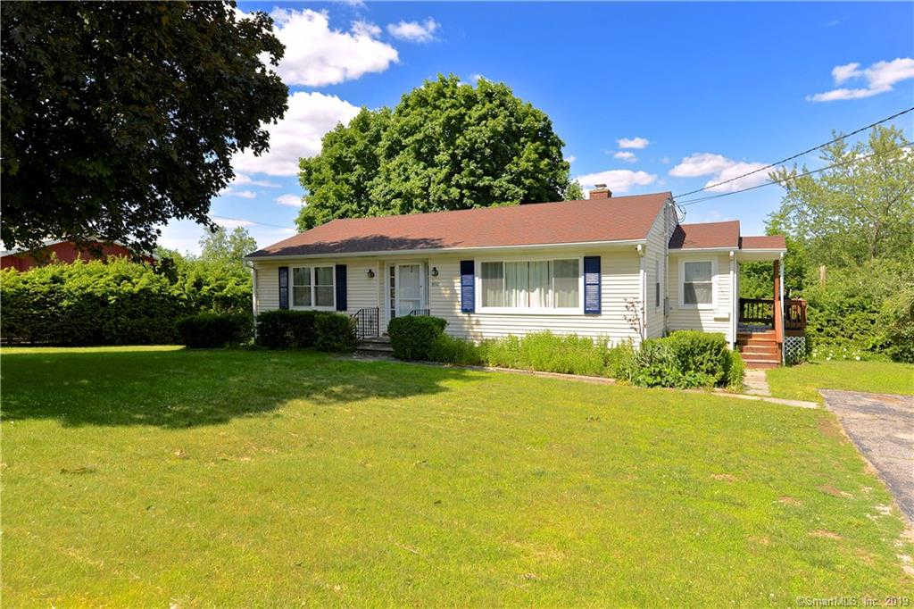 Another Property Sold - 890 Bunker Hill Avenue, Waterbury, CT 06708