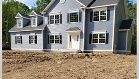 97 Wolf Hill Road, Coventry, CT 06238