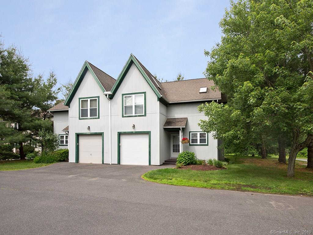 Another Property Sold - 43 Timberline Drive #43, Farmington, CT 06032