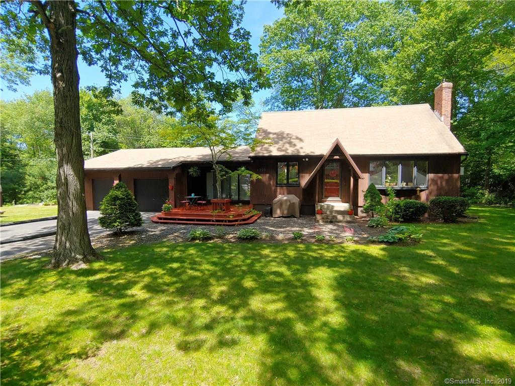 1220 Old Northfield Road, Thomaston, CT 06787 now has a new price of $229,900!