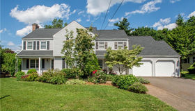 4 Cornell Road, West Hartford, CT 06107