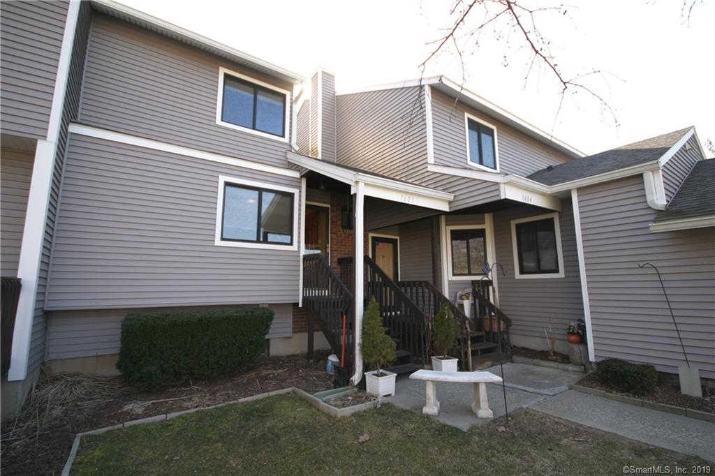Another Property Sold - 1603 Mill Pond Drive #1603, South Windsor, CT 06074