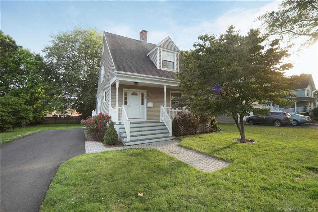 Another Property Sold - 80 Frank Street, East Haven, CT 06512