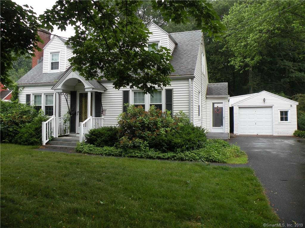 Another Property Sold - 123 Oak Street, East Hartford, CT 06118