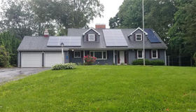 95 Oak Ridge Drive, Berlin, CT 06037
