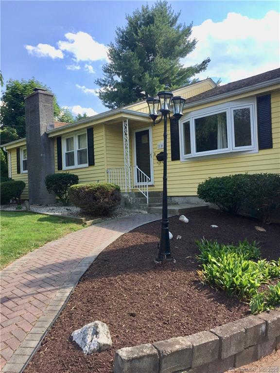101 Grandview Avenue, Berlin, CT 06037 now has a new price of $249,000!