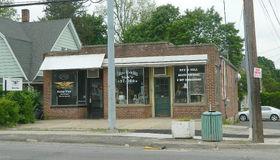256 Meriden Road, Waterbury, CT 06705