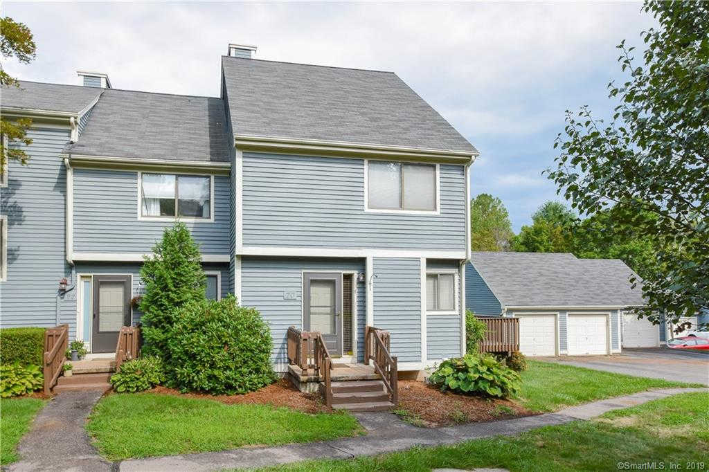 Another Property Sold - 20 Wild Rose Court #20, Bloomfield, CT 06002