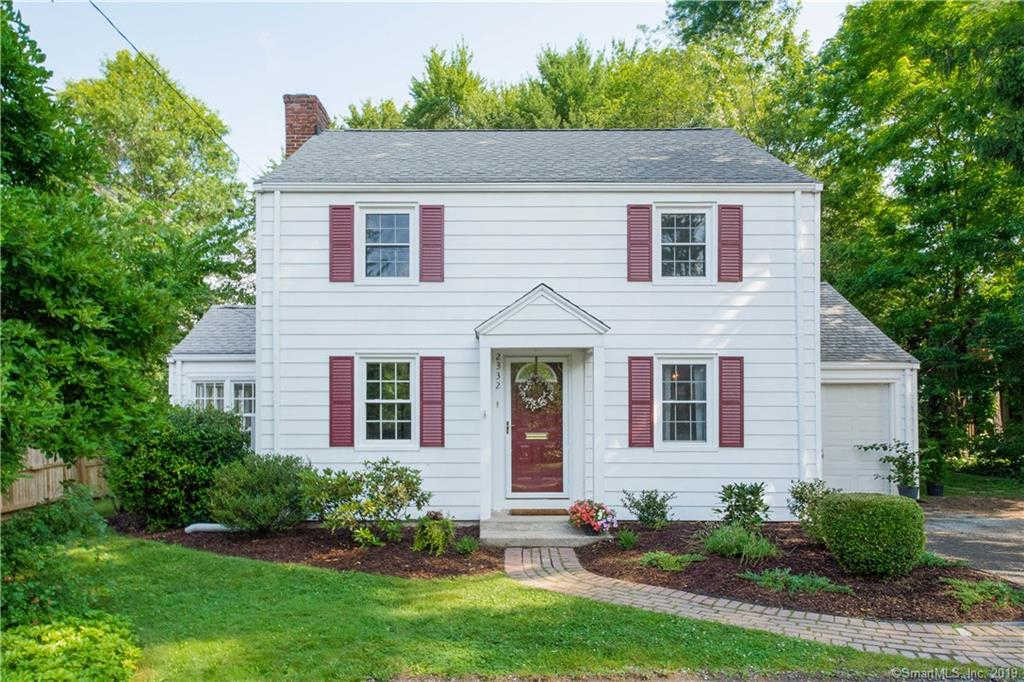 Video Tour  - 2332 Albany Avenue, West Hartford, CT 06117