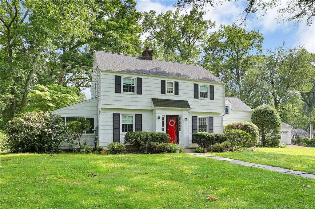 Another Property Sold - 14 Crestwood Drive, Stamford, CT 06905