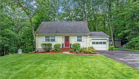 521 Cascade Drive, Fairfield, CT 06825