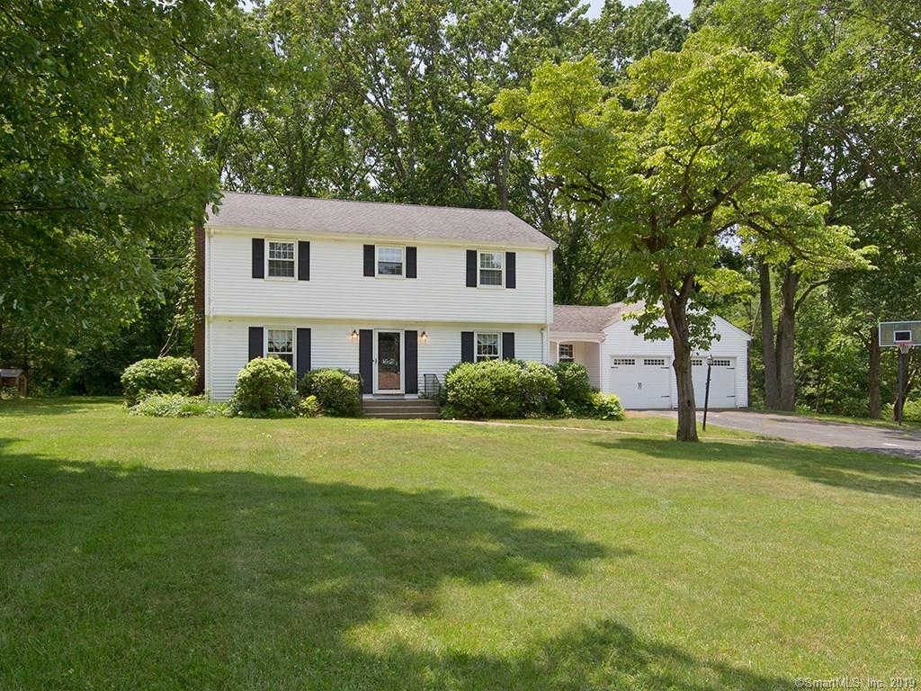 125 Paul Terrace, Southington, CT 06489 now has a new price of $334,900!