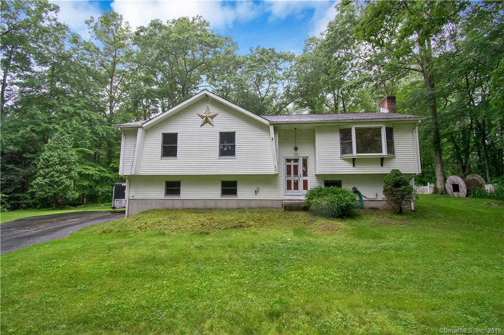 Video Tour  - 16 Old Birch Road, Stafford, CT 06076