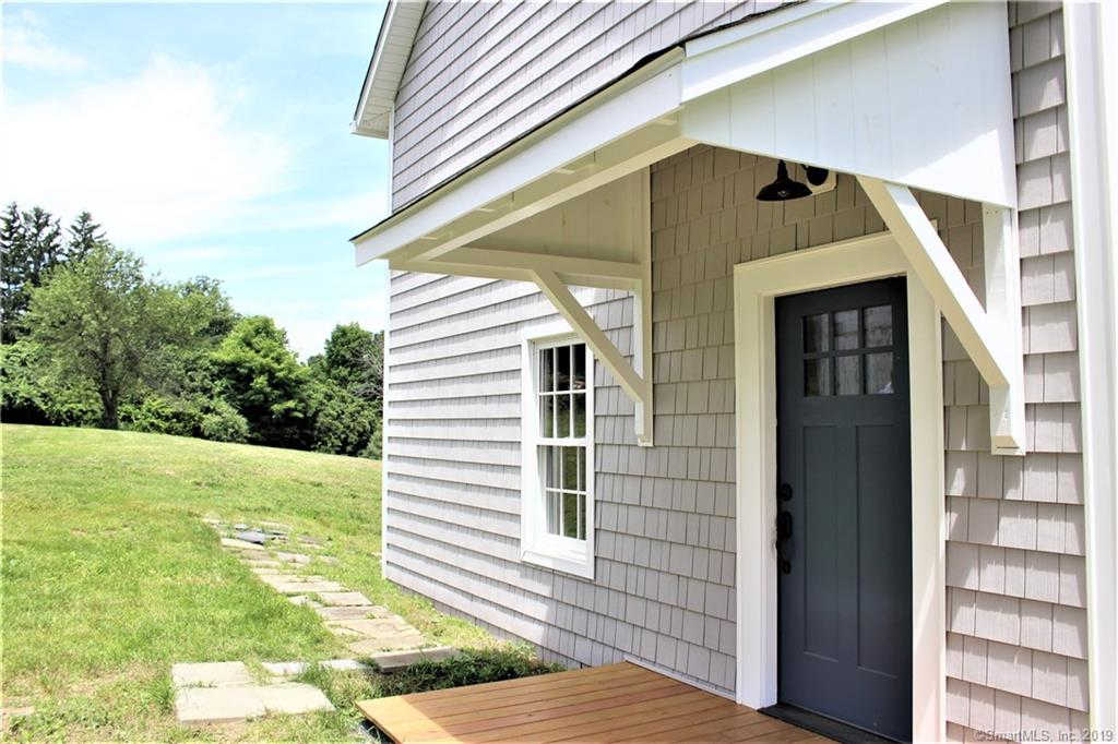 Another Property Rented - 166 1/2 Lounsbury Road, Ridgefield, CT 06877
