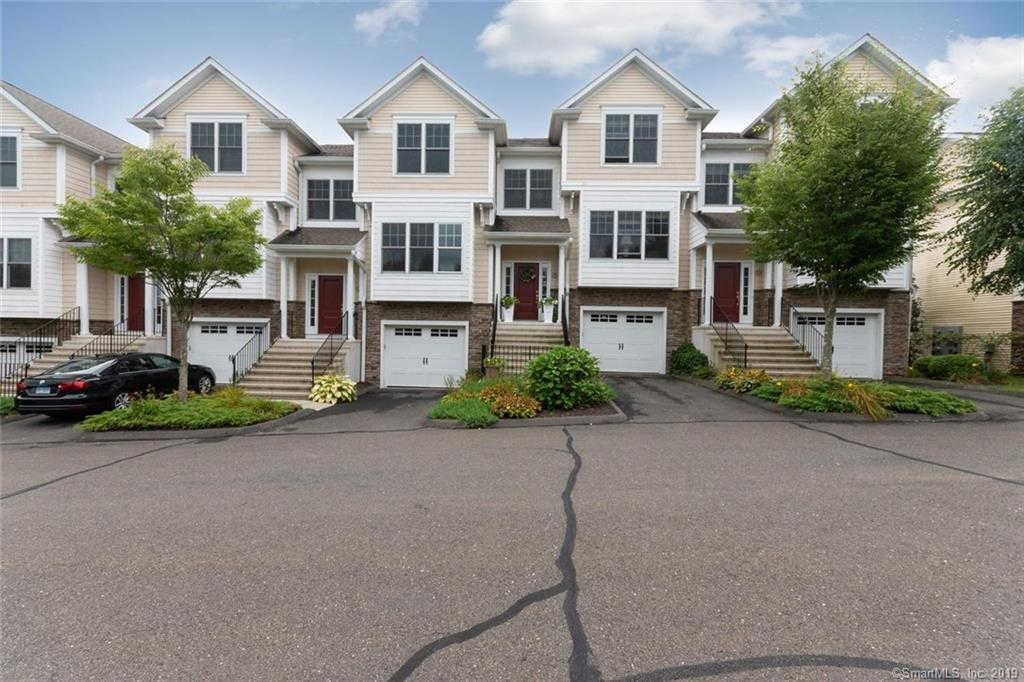 1204 Woodland Hills Drive #1204, Trumbull, CT 06611 now has a new price of $330,000!