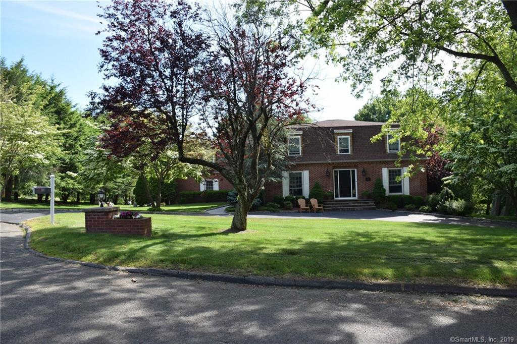 36 Rosewood Drive, Easton, CT 06612 now has a new price of $699,900!