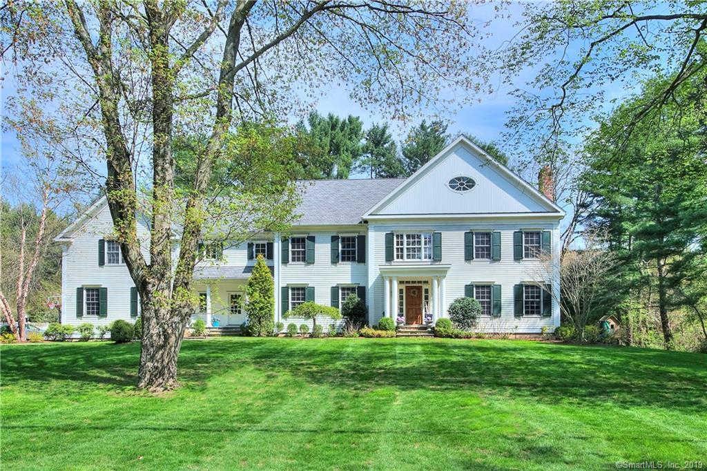Another Property Rented - 14 Rockyfield Road, Westport, CT 06880