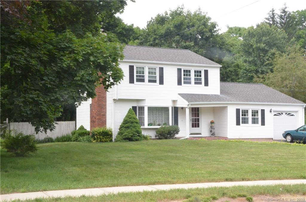 Another Property Sold - 285 Frost Street, Southington, CT 06479