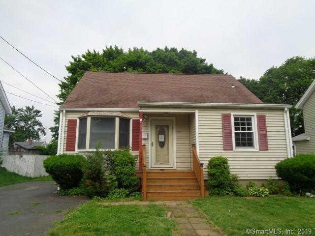 Another Property Sold - 133 Klondike Street, Stratford, CT 06614