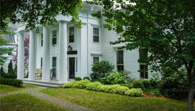 536 Old Post Road, Fairfield, CT 06824