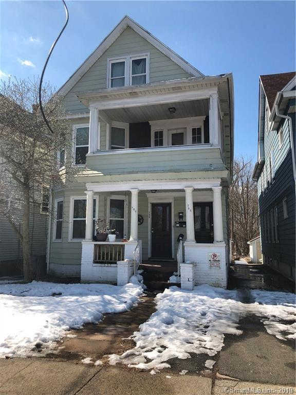 786 Savin Avenue, West Haven, CT 06516 is now new to the market!