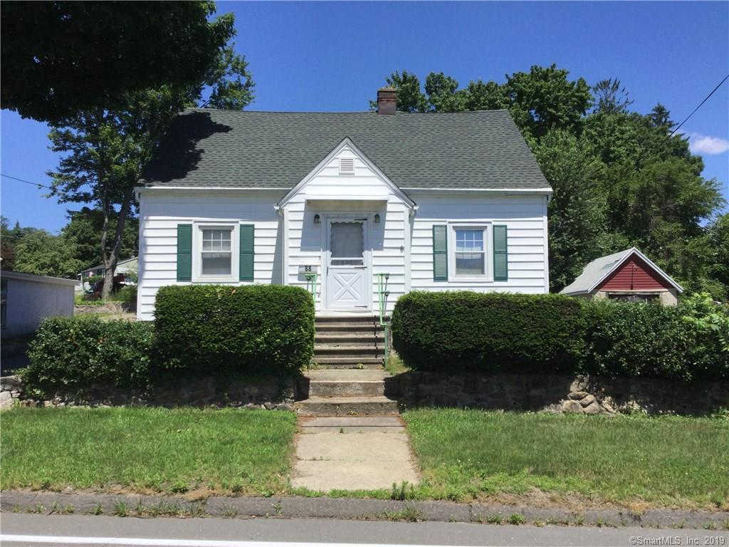 Another Property Sold - 88 Woodvine Avenue, Watertown, CT 06779