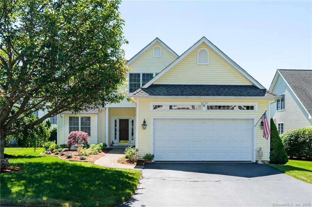 Another Property Sold - 4 Waterford Lane, Shelton, CT 06484