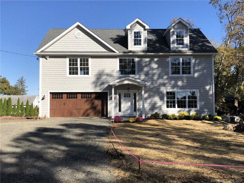 15 Wondy Way, Danbury, CT 06810 is now new to the market!