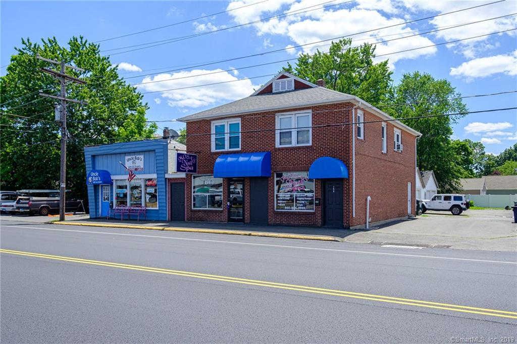 Video Tour  - 166 Woodford Avenue, Plainville, CT 06062