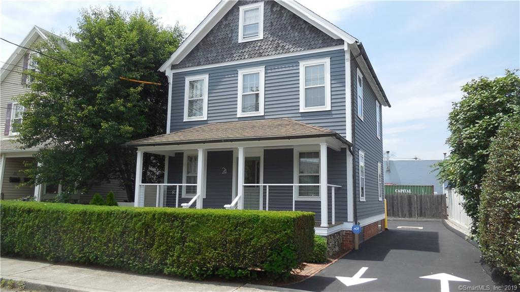 24 Thorpe Street, Fairfield, CT 06824 now has a new price of $499,900!