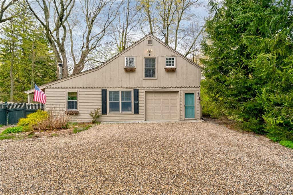 Another Property Rented - 15 A Maple Shade Road, Ridgefield, CT 06877