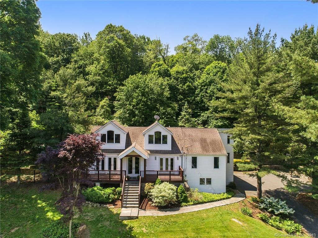 Video Tour  - 100 Grandview Drive, Ridgefield, CT 06877