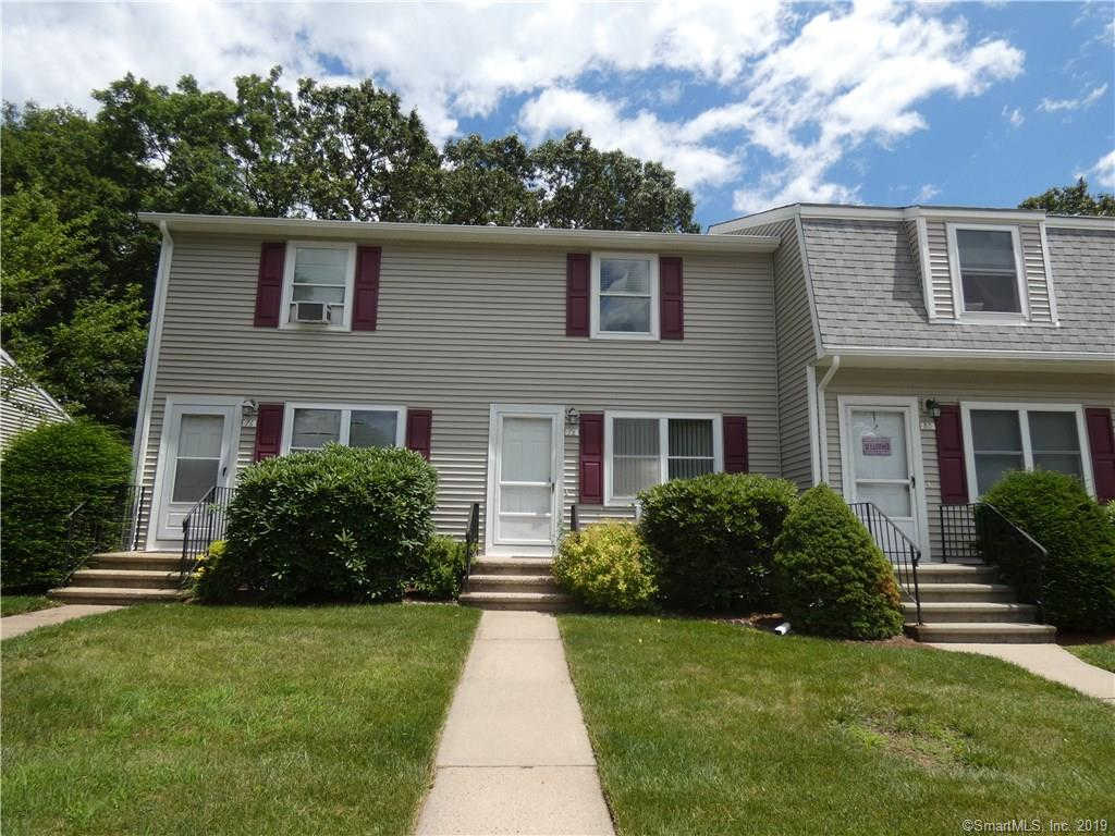 Another Property Rented - 78 Brentwood Drive #78, Wallingford, CT 06492