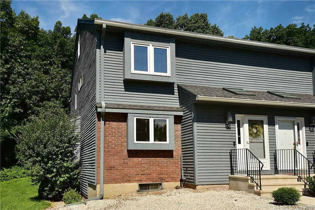 Another Property Sold - 816 Sand Stone Drive #816, South Windsor, CT 06074