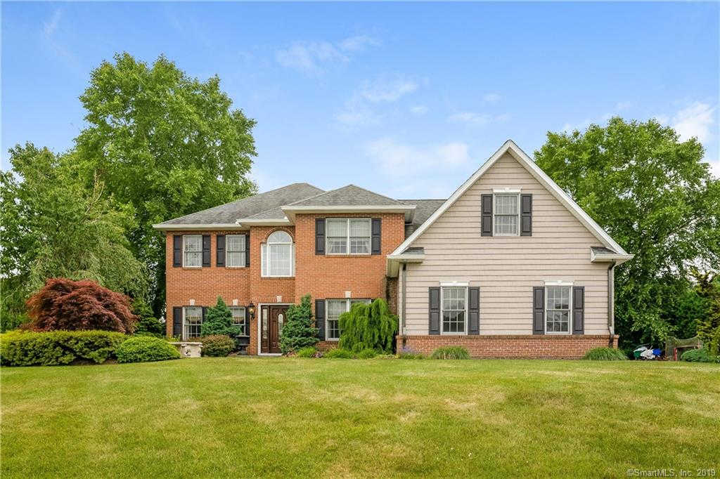 Another Property Sold - 12 Chandler Drive, South Windsor, CT 06074