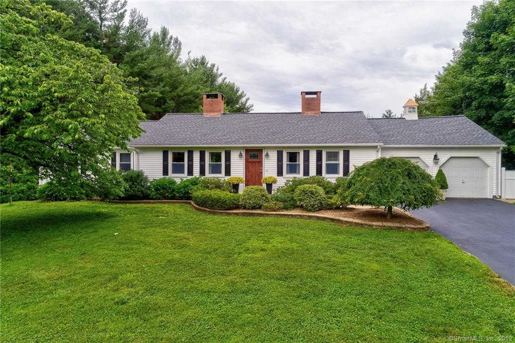 Another Property Sold - 116 Penfield Hill Road, Portland, CT 06480