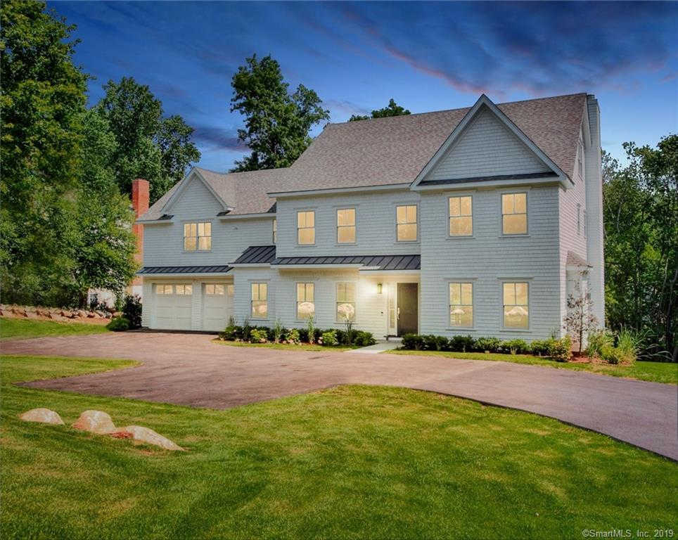 Another Property Sold - 48 Bayberry Lane, Westport, CT 06880