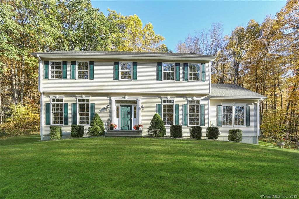 7 Laurel Ridge, New Milford, CT 06776 now has a new price of $389,900!