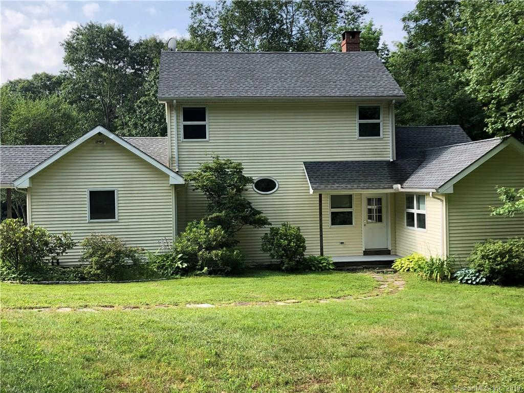Another Property Rented - 193 Cathole Road, Litchfield, CT 06750