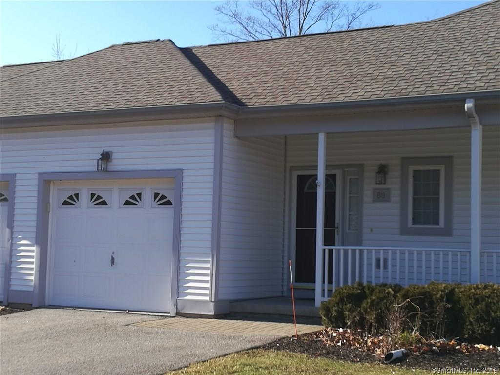 Another Property Sold - 80 Hawthorne Drive #80, Berlin, CT 06037