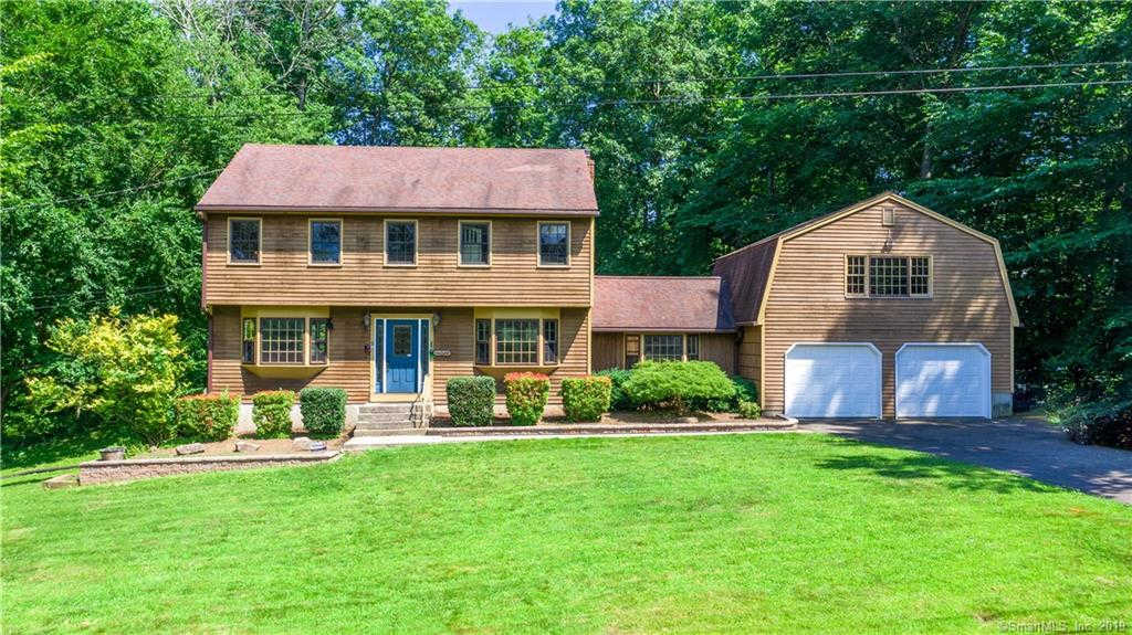 9 Woodsend Avenue, Shelton, CT 06484 now has a new price of $429,900!